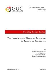 The Importance of Character Education for Tweens as Consumers