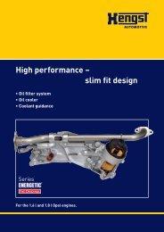 1.7 MByte, PDF - Hengst GmbH & Co. KG