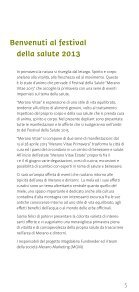 Merano Vitae® - Val Senales - Page 5