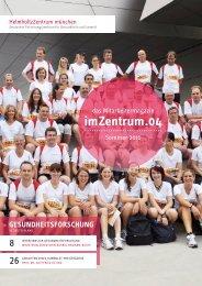 imZentrum.04 - Helmholtz Zentrum München