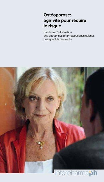 PDF en français - Interpharma