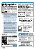 Jahrgang 18 - Ausgabe 9 - Jobs und Stellenangebote aus ... - Seite 3