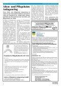 Jahrgang 18 - Ausgabe 9 - Jobs und Stellenangebote aus ... - Seite 6