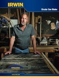 Circular Saw Blades - Irwin Tools