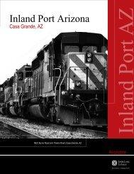 Inland Port Arizona-CAZCP - Jones Lang LaSalle