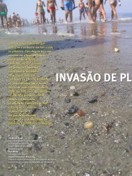 Invasão de plásticos nos oceanos - Global Garbage