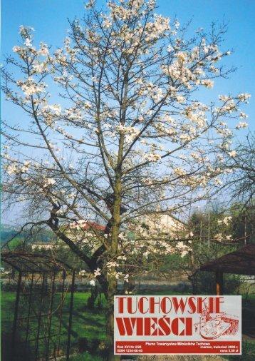 Nr 95/2006 - Tuchów