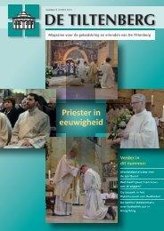 Priester in eeuwigheid - De Tiltenberg