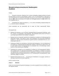 Bijlage 7 Bouwenvelopovereenkomst Zuidblok - Stadsdeel Zuid ...