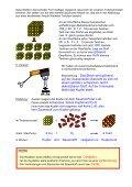 Reaktionen von Metallen mit Sauerstoff - Unterricht - Page 2