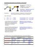 Reaktionen von Metallen mit Sauerstoff - Unterricht - Page 4