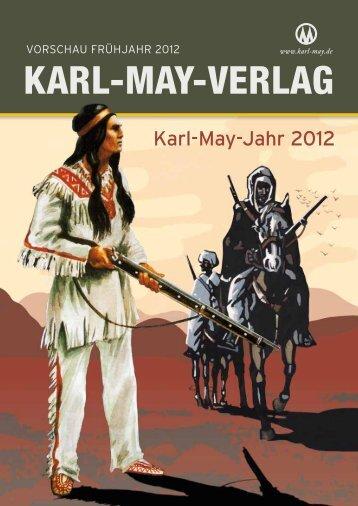 Karl-May-Jahr 2012