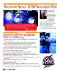 2000 Summer FLASH Newsletter - Florida Alliance for Safe Homes - Page 2