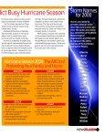 2000 Summer FLASH Newsletter - Florida Alliance for Safe Homes - Page 3