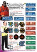 badges & identifica tion 79 badges, id & personalisation - Niton 999 ... - Page 6