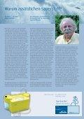 Ausgabe Herbst - 2007 - Patientenliga Atemwegserkrankungen e.V. - Seite 2