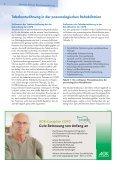 Ausgabe Herbst - 2007 - Patientenliga Atemwegserkrankungen e.V. - Seite 6