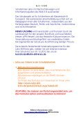 Newsletter Nr. 08 11/2012 - IMeNS - Lahn-Dill-Kreis - Page 2