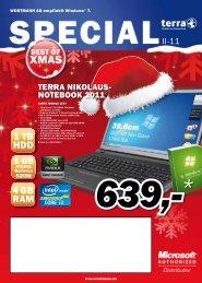 4 GB RAM 1 TB HDD - WebCom 2000