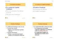 Fonètica i fonologia - Grup de Fonètica