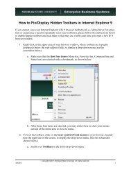 Outlook Internet Explorer Firefox Telephony Toolbar Quick