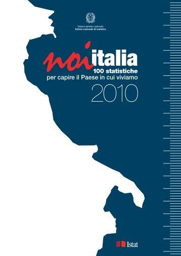 Noi Italia 2010