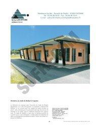 LAFONTAINE Sylvia Architecte D.E.S.A. - L'Architecture