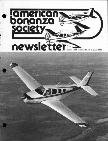 tips - American Bonanza Society