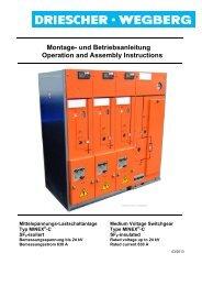 MINEX-C_12-24kV_D_E_03-2013.pdf - Driescher • Wegberg