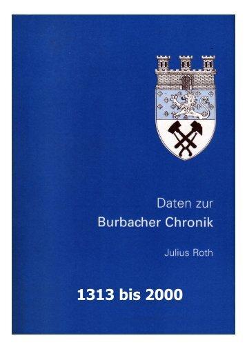 Daten zur Burbacher Geschichte - BID Burbach