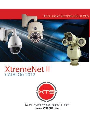 IP Catalog 2012 - XTS Corp