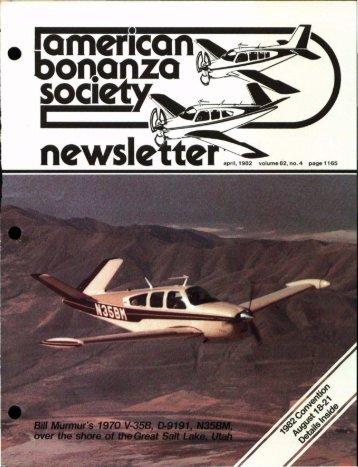 fuel pump tales - American Bonanza Society