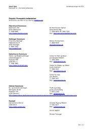 PB_kontaktoplysninger_20110210 - Vand i Byer