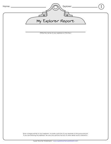 Worksheet Super Teacher Worksheets Answers answer key swing my explorer report 1 super teacher worksheets