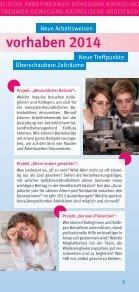 Unser neues Bildungsprogramm - frisch aus der Druckerei... - Seite 5