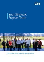 Your Strategic Projects Team - Strategicprojectseoe.co.uk