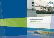 2007-12 PMR Zienswijzer - mogelijkheden voor - Maasvlakte 2