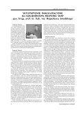 Gaudeamus Igitur... - Wojskowa Akademia Techniczna - Page 4