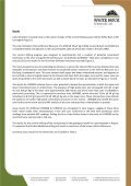 20110725 Mt Carrington silver-gold drilling results - White Rock ... - Page 2