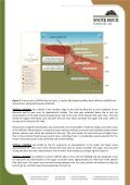 20110725 Mt Carrington silver-gold drilling results - White Rock ... - Page 4