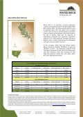 20110725 Mt Carrington silver-gold drilling results - White Rock ... - Page 7