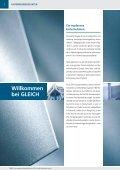 плиты G.AL® Aluminium Cast Plates Placas de aluminio G.AL ... - Seite 2