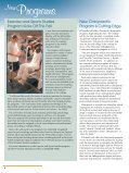 Summer 2004 In this issue: - D'Youville College - Page 6