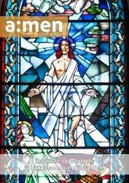 bladet her - kirken på Askøy