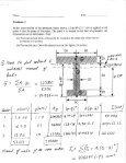 Problem 1 : - Page 7