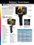 IDEAL Heatsinker Thermal Imagers Brochure - City Electric ... - Page 2