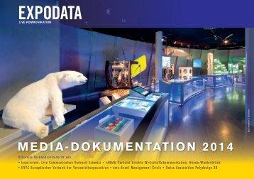 live communication/Swiss Fairs 2013 Das offizielle Schweizer ...