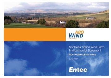 Northwest Saline Wind Farm NTS June 2009.pdf - IEMA