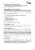 Pokyny pro soutěžící Velkého finále 2007 - Tuning Cup - Page 2