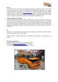 Pokyny pro soutěžící Velkého finále 2007 - Tuning Cup - Page 3